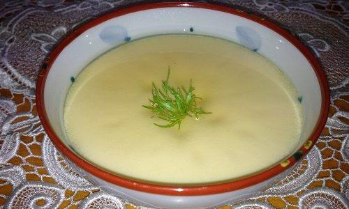 たまご豆腐(玉子豆腐)