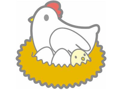 他人の親より自分の卵