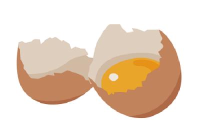 卵黄パック